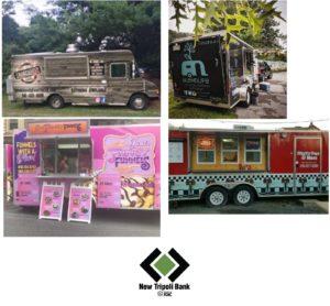 2019 Food Trucks